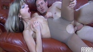 Young Gina Gerson pussy fucking