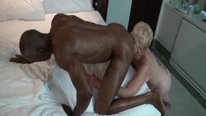 Young cougar got fucked hard
