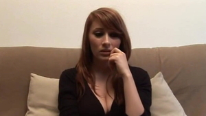 Hardcore sex next to small tits french amateur Roxy Carter HD