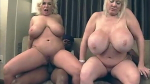 Puffy nipples Claudia Marie mature double penetration porn