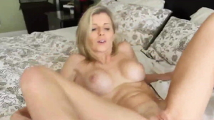 Cock sucking starring large tits babe Cory Chase