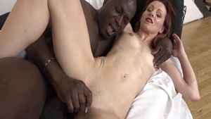 Nailed rough with Katie Morgan and Joachim Kessef