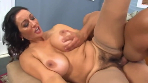 MILF Persia Monir cum on face