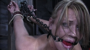 Bitch Holly Wellin fetish BDSM in the paradise
