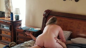 Girlfriend has a soft spot for raw sex in HD