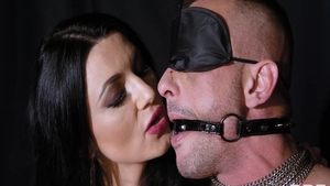 Torture with Ania Kinski and Dorian Del Isla