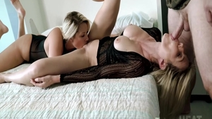 Fucking hard with large tits american mature Cory Chase
