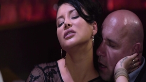 Fisting sex tape escorted by classy fetish Anna Polina
