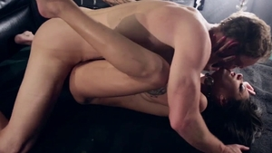 Fucking hard together with big boobs mature Bonnie Rotten