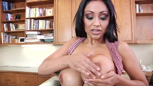 Cumshot in office big ass Arabian Priya Rai