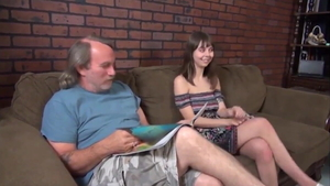 Bisexual Shae Celestine getting smashed very nicely in HD