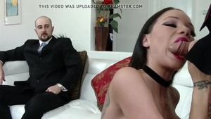 Housewife has a passion for real sex