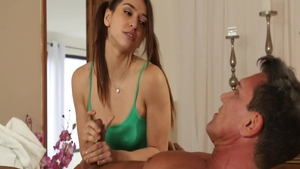 Young Sara Luvv pussy fuck