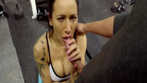 Erotic the best sex starring skinny supermodel