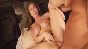 Sweet Lena Paul gets drilled