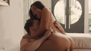 Sex in company with horny babe Zoe Bloom