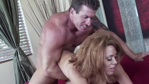 Sienna West in reality hard pussy fucking