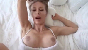 Big tits hotwife Nicole Aniston lusts pussy fucking in HD