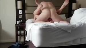 Young french friend feels like BDSM in HD