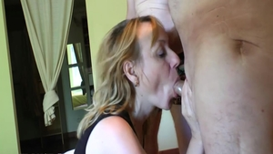 Erotic hard sex with passionate french babe