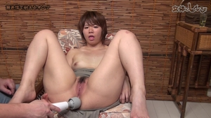 Sex toys hairy japanese HD