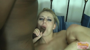 Natasha Starr escorted by blonde Natalia Starr handjob