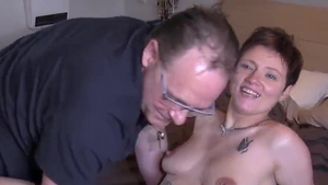 Young french brunette need gets blowjobs HD