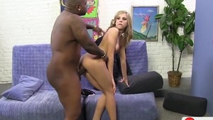 Chastity Lynn and Chastity Lyn interracial banging