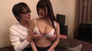 Censored asian creampie at castings