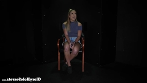 Nikki Thomas gloryhole video