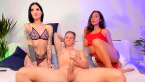 Raw good fuck in the company of british amateur