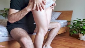 Pussy sex in the company of sexy