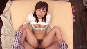 Good fuck with hairy japanese girlfriend