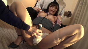 Large boobs asian brunette really likes good fucking in HD