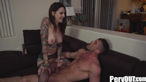 Rocky Emerson pussy fucking porn