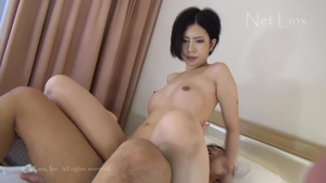 Fucking hard together with asian stepmom