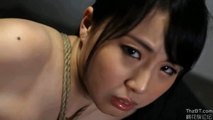 Fetish ramming hard accompanied by huge boobs japanese BBW