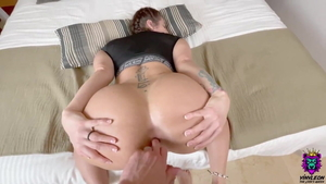 Pussy sex along with inked european bisexual