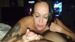 Fucking hard together with thick amateur