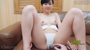 Hairy japanese amateur creampie at the castings