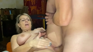 Sexy italian blonde haired has a taste for hard ramming