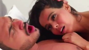Hawt Indian couple wishes pussy fucking HD