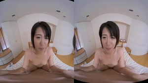 Hard slamming in company with hottest asian girlfriend