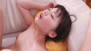 Super sexy asian babe hardcore ass pounded