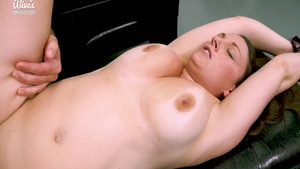 Melanie Hicks cumshot sex video