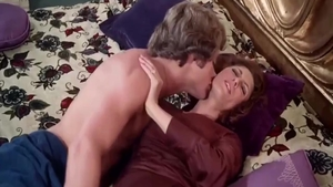 Hard ramming with hottest babe Kay Parker