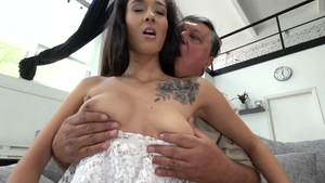 Young Darcia Lee craving raw fucking