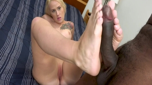Ramming hard with Layla Love and Layla Black