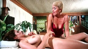 Ron Jeremy and Kay Parker blowjobs