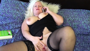 Raw fucking with fat BBW Lacey Starr